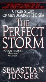 Junger pdf by perfect the storm sebastian