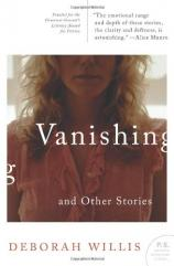 Vanishing and Other Stories by Deborah Willis   Book Club