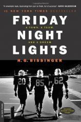 d34553c46da Friday Night Lights by H.G. Bissinger | Excerpt | ReadingGroupGuides.com