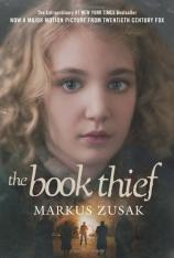 The Book Thief by Markus Zusak | Book Club Discussion Questions ...