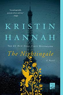 the nightingale by kristin hannah book club discussion questions rh readinggroupguides com